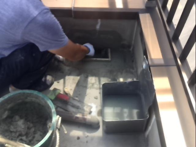 江戸川区 S様邸 既存防水層改修工事