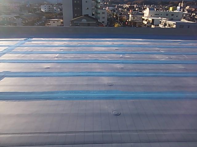 板橋区 マンション 屋上防水