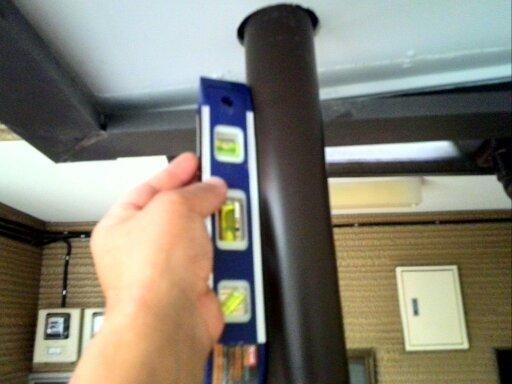 さいたま市見沼区 N様邸の雨樋の増設工事です。【ちょこっとリフォ-ム】                     (自社施工店の安心価格!24.400円)