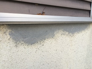 松戸市 外壁補修、雨漏り修理 防水工事