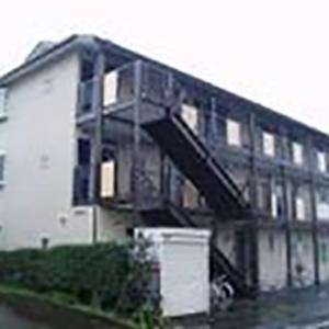 3階建て12世帯 アパート