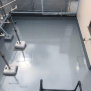 屋上・ベランダの防水工事